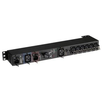 Превключвател Eaton HotSwap MBP IEC MBP3KI, 3kVA, IEC320-C19/C20 image