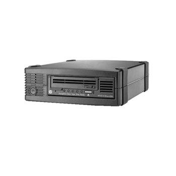 Aрхивиращo устройствo HP StoreEver EH970A, LTO-6 Ultrium 6250 SAS External Tape Drive, 1x slot image