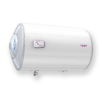 Бойлер Tesy GCHL 80 44 30 B12 TSR, 82 л., хоризонтален, 3.0 kW, стъклокерамичен, енергиен клас C, 85.5 x 44.4 x 46.7 image