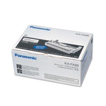 КАСЕТА ЗА PANASONIC KX-FA86/KX-FLB851/852/853/801/802/803/811/812/813 Drum - P№ KX-FA86 - заб.: 10000k image
