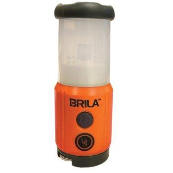Фенер UST Brands Brila оранжев product