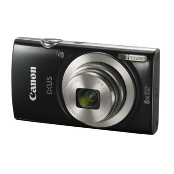 Canon IXUS 185 Black AJ1803C001AA product