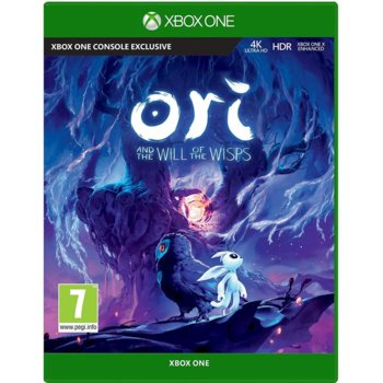 Игра за конзола Ori and the Will of the Wisps, за Xbox One image