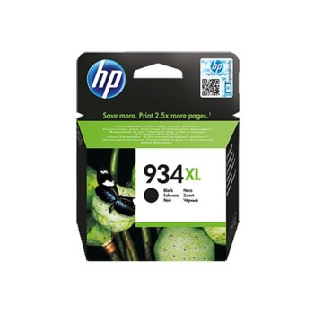 ГЛАВА HP Officejet Pro 6830 e-All-in-One Printer - Black - (934XL) - P№ C2P23AE - Заб.: 1000p image