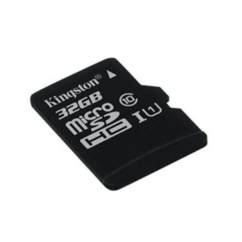 Kingston Canvas Select 32GB  product