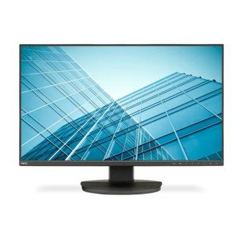 NEC EA271F Black product