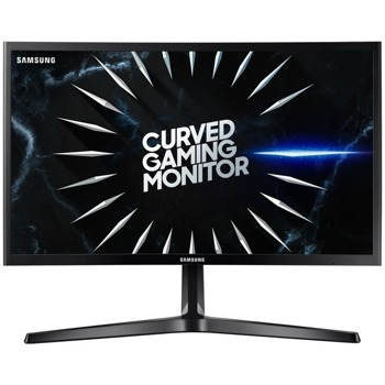 """Монитор Samsung C24RG50F, 23.5"""" (59.69 cm) VA панел, 144 Hz, WQHD, 4ms, 250cd/m2, DisplayPort, HDMI image"""