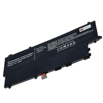 Батерия (заместител) за Лаптоп Samsung NP530U3 NP530U3B NP530U3C 535U3C, 6-cell, 7.5V, 6930 mAh image