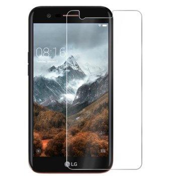 Стъклен протектор За LG К4 2017 0.3mm product