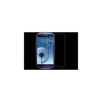 Протектор от закалено стъкло /Tempered Glass/ Samsung за Samsung Galaxy S3 i9300 S3 Neo i9301 image
