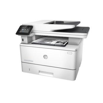 HP LaserJet Pro MFP M426fdn product
