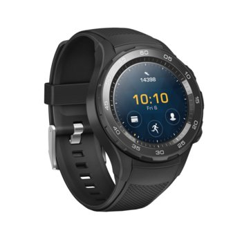 Huawei Watch 2 LEO L09S LTE Carbon Black product