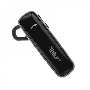 Слушалки Tellur, Orion series, Bluetooth, черна image