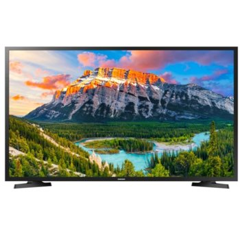 """Телевизор Samsung UE32N5372AUXXH, 32"""" (81.28 cm) 1920x1080 LED Smart TV, DVB-T2/C/S2, LAN, Wi-Fi, 2x HDMI, 1x USB 2.0, Component in, Composite in (Component common), Digital Audio Out, RF in, CI Slot image"""