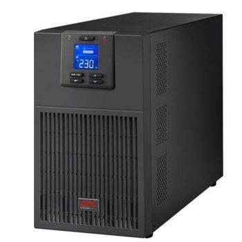 UPS APC Smart-UPS On-Line SRV 3000VA/2400W 230V image