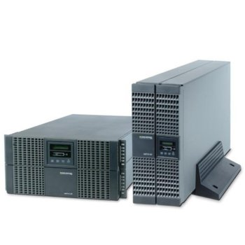 UPS Socomec NETYS NRT2-U7000CLA, 7000VA/5400W, On line image