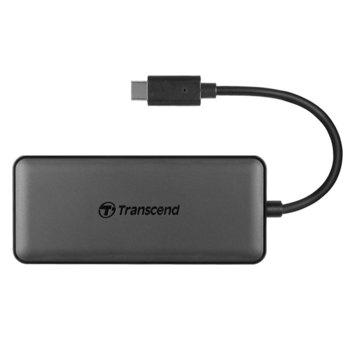 Transcend 3-Port Hub TS-HUB5C product