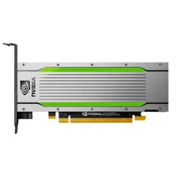 Видео карта Nvidia Tesla T4 ATX, 16GB, PNY Tesla T4, PCI-E 3.0, GDDR6, 256bit image
