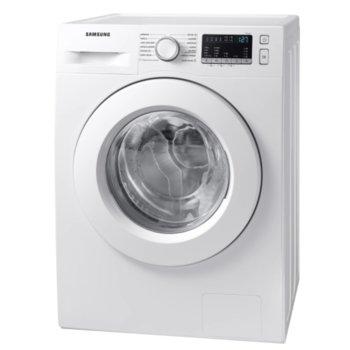 Перална със сушилня Samsung WD80T4046EE/LE, клас E, 8 кг. капацитет на пералня/5 кг. на сушилня, 1400 оборота, свободностояща, 60 cm, Eco Bubble, Hygiene Steam, Bubble Soak, бяла image