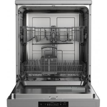 Съдомиялна Gorenje GS62040S, E, 13 комплекта, 5 програми, 3 температури, самопочистващ се филтър, функцията 3 в 1, сив image