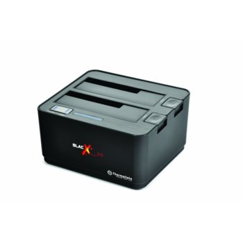 HDD Docking Station Thermaltake BlacX Duet 5G product