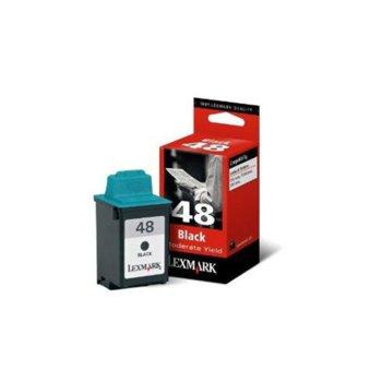 ГЛАВА LEXMARK ColorJetPrinter P700/ P3100/ Z700 - Black - P№ 17G0648E /48/ - заб.: 225p image