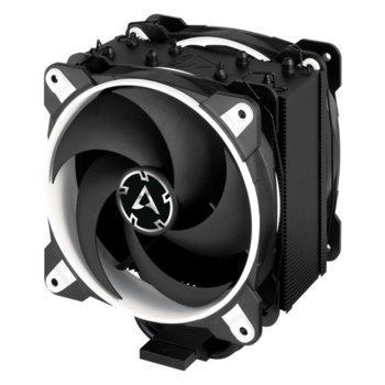 Охлаждане за процесор Arctic Freezer 34 eSports DUO, съвместимост със сокети LGA1150/LGA1151/LGA1155/LGA1156/LGA2011-0/LGA2011-3/LGA2066 & AMD AM4, бял image