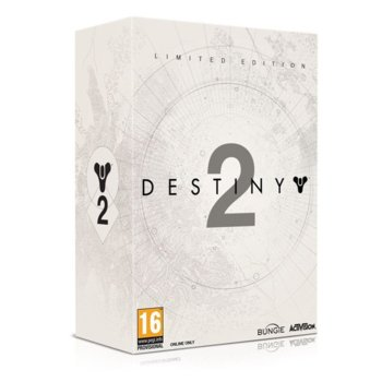 Destiny 2 Limited Edition product