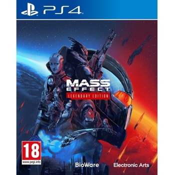Mass Effect: Legendary Edition PS4 product