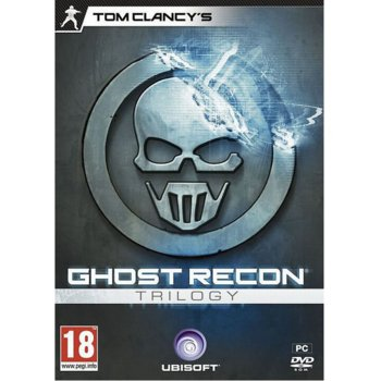 Tom Clancys Ghost Recon Trilogy product