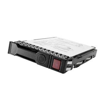 HPE 2TB SAS 7.2K LFF SC DS HDD product