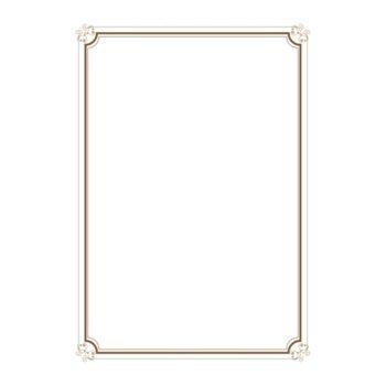 Дизайн хартия Top Office Cream RI001, 170 g/m2, 10 листа image
