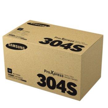 Касета за Samsung MLT-D304E - SV031A - Black - заб.: 40 000k image