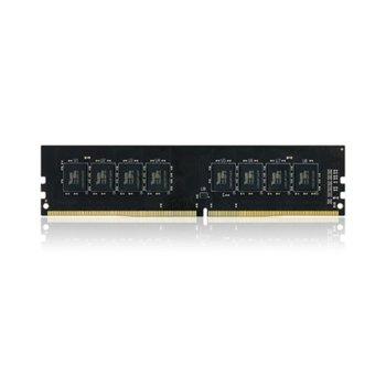 Памет 4GB DDR4 2666MHz, Team Group Elite TED44G2666C1901, 1.2V image