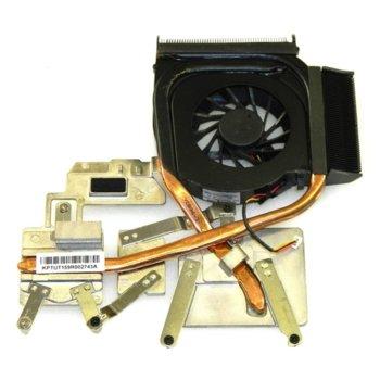 Вентилатор за лаптоп HP DV6 DV6z DV6-1000  product
