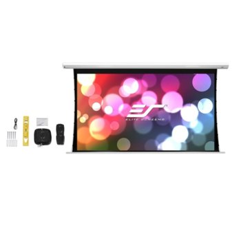 Elite Screen Electric 100XHT Spectrum Tension product