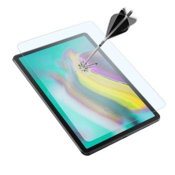 Протектор от закалено стъкло /Tempered Glass/ Cellularline за Samsung Galaxy Tab А 10.1 (2019) image