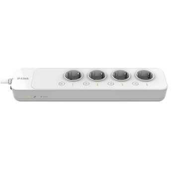 D-Link Wi-Fi Smart Power Strip DSP-W245 product