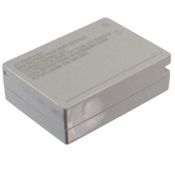 Батерия Cameron Sino CS-NB10L за фотоапарати CANON PowerShot G1 X и PowerShot SX40 HS, 7.4V, 800mAh li-ion image