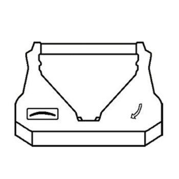 КОРИГИРАЩА ЛЕНТА ЗА ПИШЕЩА МАШИНА OLIVETTI ET 121/ БУЛТЕКСТ 20/30/35 - Gr. 149 Неоригинален image