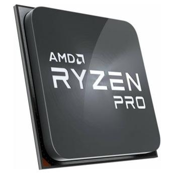 Процесор AMD Ryzen 5 PRO 5650G, шестядрен (3.9/4.4GHz, 16MB Cache, 1900MHz графична честота, AM4) Tray, без охлаждане image