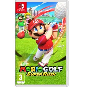 Mario Golf Super Rush Nintendo Switch product