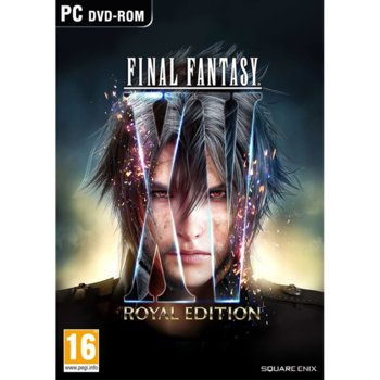 Final Fantasy XV Royal Edition product