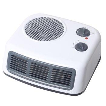 Вентилаторна печка Zephyr ZP 1970 T, 3 степени, подходяща за стена, отопление и охлаждане, 2000W, сива image