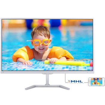"Монитор 27"" Philips 276E7QDSW product"