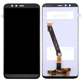 Дисплей за Huawei Honor 9 Lite, с тъч, черен image
