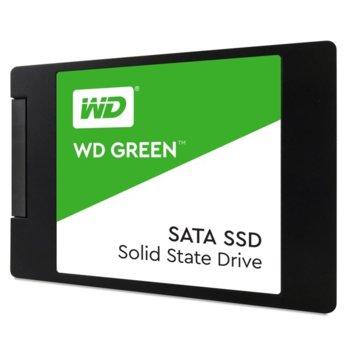 SSDWESTERNDIGITALWDS120G2G0A