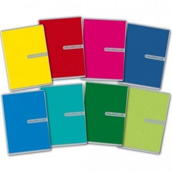 Тетрадка Blasetti, формат A4, офсетова хартия, 40 листа image