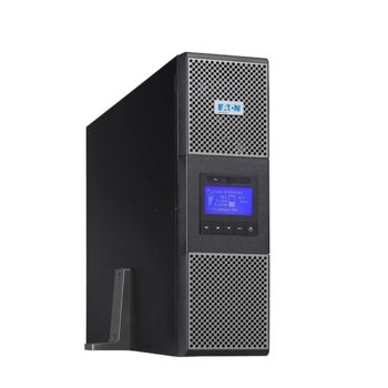 UPS Eaton 9PX8KIPM31, 8000VA/7200W, LCD дисплей, On-line double conversion, PFC, USB, RS232, Rack/Tower image