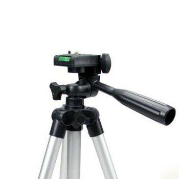 Трипод Digital one SP00129, мин/макс. височина 35-102 cm, 2.5 кг. товароносимост, черен image
